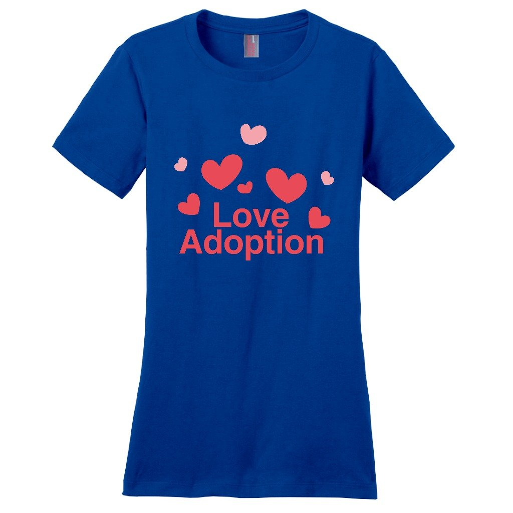 adoption t-shirts 5
